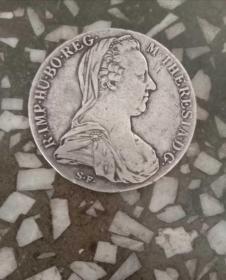 包真包老奥匈大奶妈银元银币