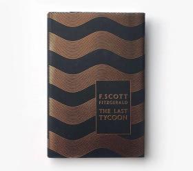 预售最后的大亨企鹅精装弗朗西斯·斯科特·菲茨杰拉德The Last Tycoon Francis Scott Fitzgerald