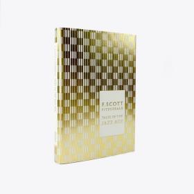 预售爵士时代的故事企鹅精装弗朗西斯·斯科特·菲茨杰拉德Tales of the Jazz Age Francis Scott Fitzgerald hardback