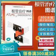 口腔临床操作技术丛书·根管治疗图谱