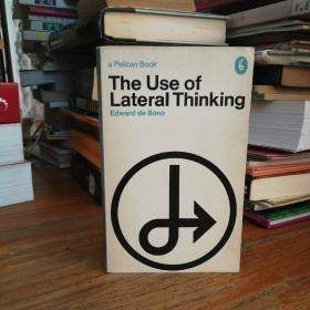 The Use of Lateral Thinking