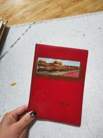 塑料红卫兵日记1967  写过