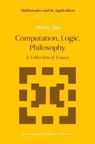 Computation, Logic, Philosophy