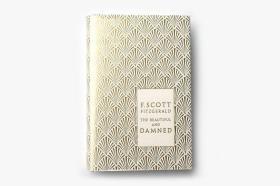 预售漂亮冤家企鹅精装弗朗西斯·斯科特·菲茨杰拉德 The Beautiful and Damned Francis Scott Fitzgerald
