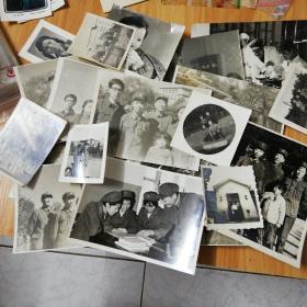 老照片共20张(大12张,小八张)请看好下单