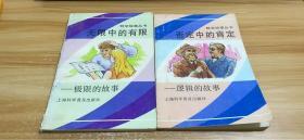 数学故事丛书:无限中的有限、否定中的肯定【两本合售】