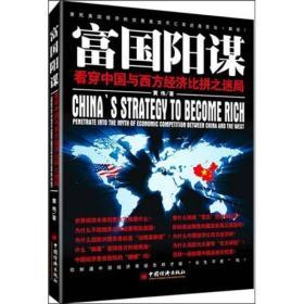 富国阳谋:看穿中国与西方经济比拼之迷局