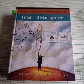 Financial  Management  Theory and Practice 12e 财务管理理论与实践 原版
