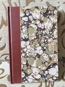 Sir Roger de Coverly by Joseph Addison, Sir Richard Steele and Eustace Budgell -- 《旁观者文选》Folio 1967出品