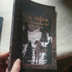 亚瑟王和他的圆桌骑士们