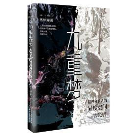 《九重梦》 中国版白夜行, 精神分裂者的异度空间 无意归 天津人民出版社9787201119441正版全新图书籍Book