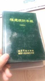 福建统计年鉴1984