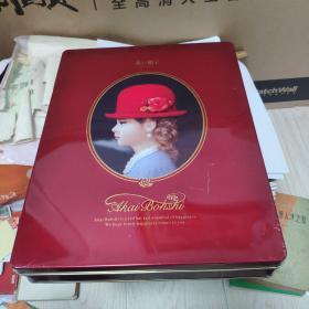 日本铁皮盒