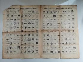 法制日报1992年11月29日(中国驰名商标1992选评活动参选商标公告)