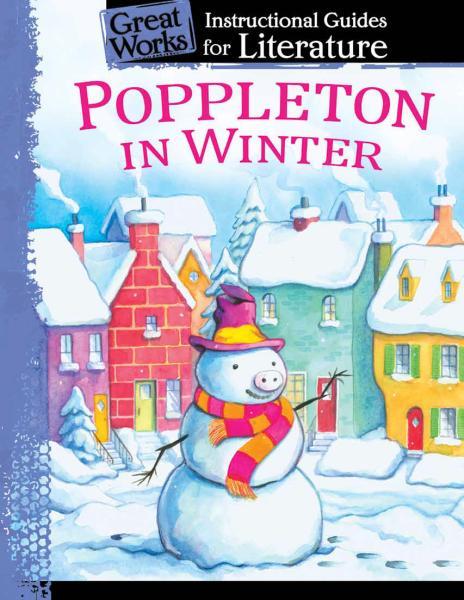 PoppletoninWinter小猪波普在冬季