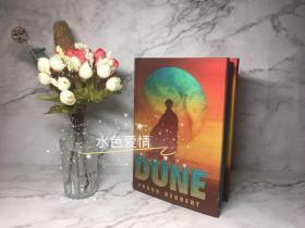 预售沙丘美版豪华版Dune: Deluxe Edition