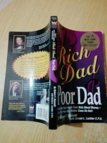 Rich Dad, Poor Dad:What the Rich Teach Their Kids About Money--That the Poor and Middle Class Do Not!(有划线)