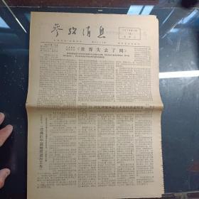 参考消息,1976年1月13日(本日4版)