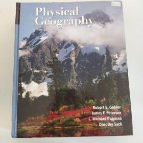 【外文原版】 Physical Geography 自然地理学
