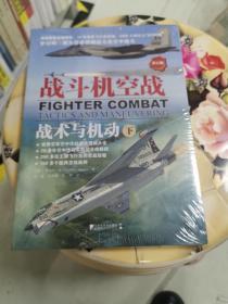 战斗机空战:战术与机动(下)(修订版)