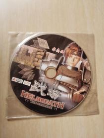 光盘 战场 亚联游戏1碟装