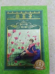 DR200189 世界文学名著宝库--小王子【一版一印】