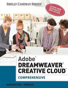 Adobe Dreamweaver Creative Cloud