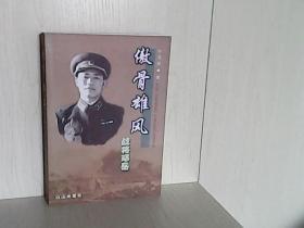 傲骨雄风-战将邓岳