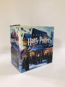 哈利波特全七册英文版