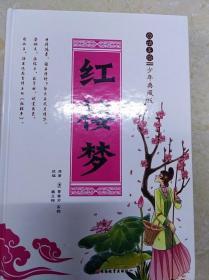 DR200202 少年典藏版--红楼梦:白话美绘【品新】