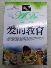 DR200175 佳作必读2集--爱的教育【一版一印】