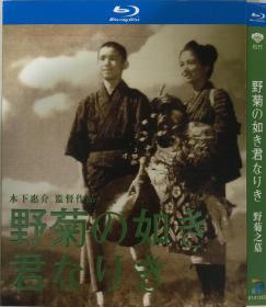 野菊之墓(导演: 木下惠介)