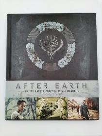After Earth: The United Ranger Corps Survival Manual
