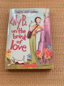 Lily B.on the Brink of love
