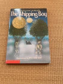 The Whipping Boy/纽伯瑞儿童文学金奖