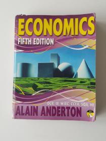 ECONOMICS (FIFTH EDITION)