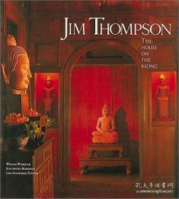 【包邮】Jim Thompson: The House on the Klong