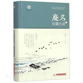廢名長篇小說(二) 陳建軍著 中國現當代文學作品 圖書籍