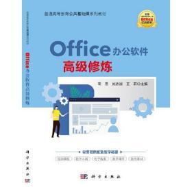 Office办公软件高级修炼