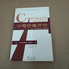 公司价值评估:有效评估与决策的工具