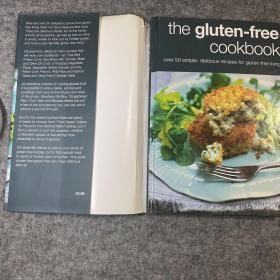 the gluten-free cookbook(无麸质食谱)
