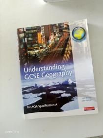 【外文原版】Understanding GCSE Geography THIRD EDITION