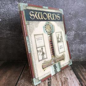 Swords:An Artist's Devotion