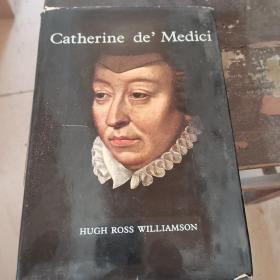 """Catherine de"""" Medici      m"""