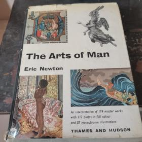 The Arts of Man      m