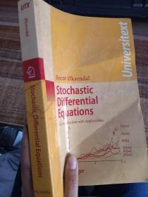 Stochastic Differential Equations:An Introduction with Applications