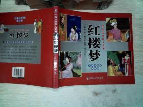 红楼梦.儿童注音版连环画.中国古典四大名著 ;'、 /纪江红 ?