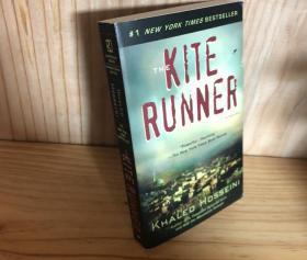 Kite Runner 追风筝的人 英文版