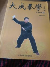 大成拳学(第4部)