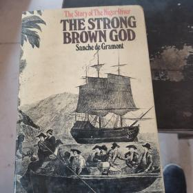 The Strong Brown God      m